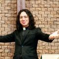 12月の礼拝説教予定者